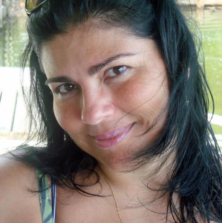 Cristiane Saavedra