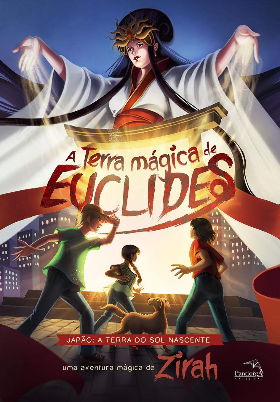 A Terra mágica de Euclides - Zirah