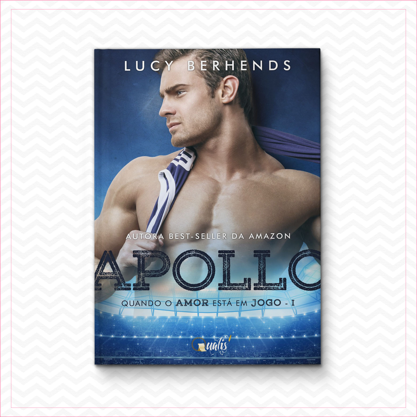 Apollo – Lucy Berhends