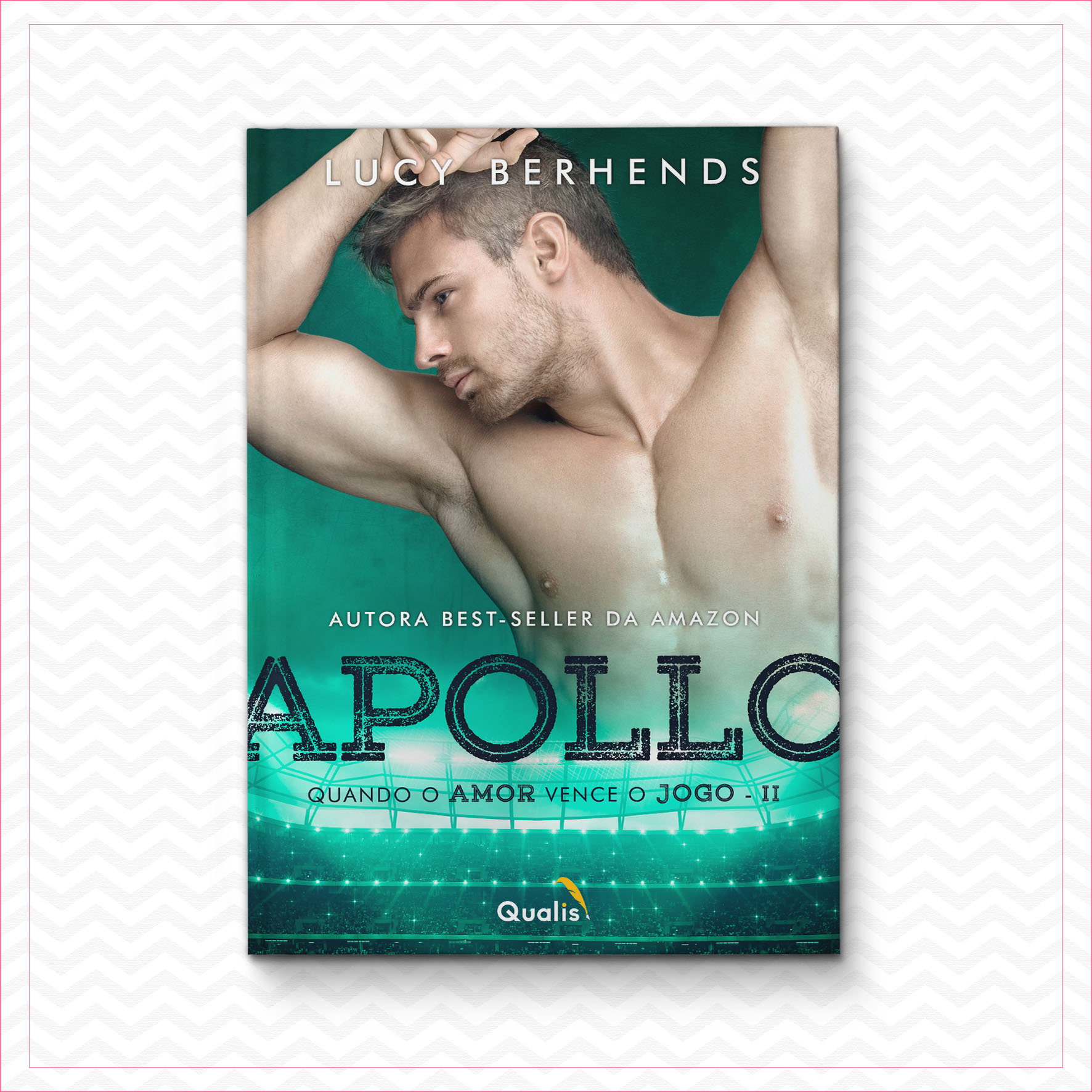 Apolo II – Lucy Berhends