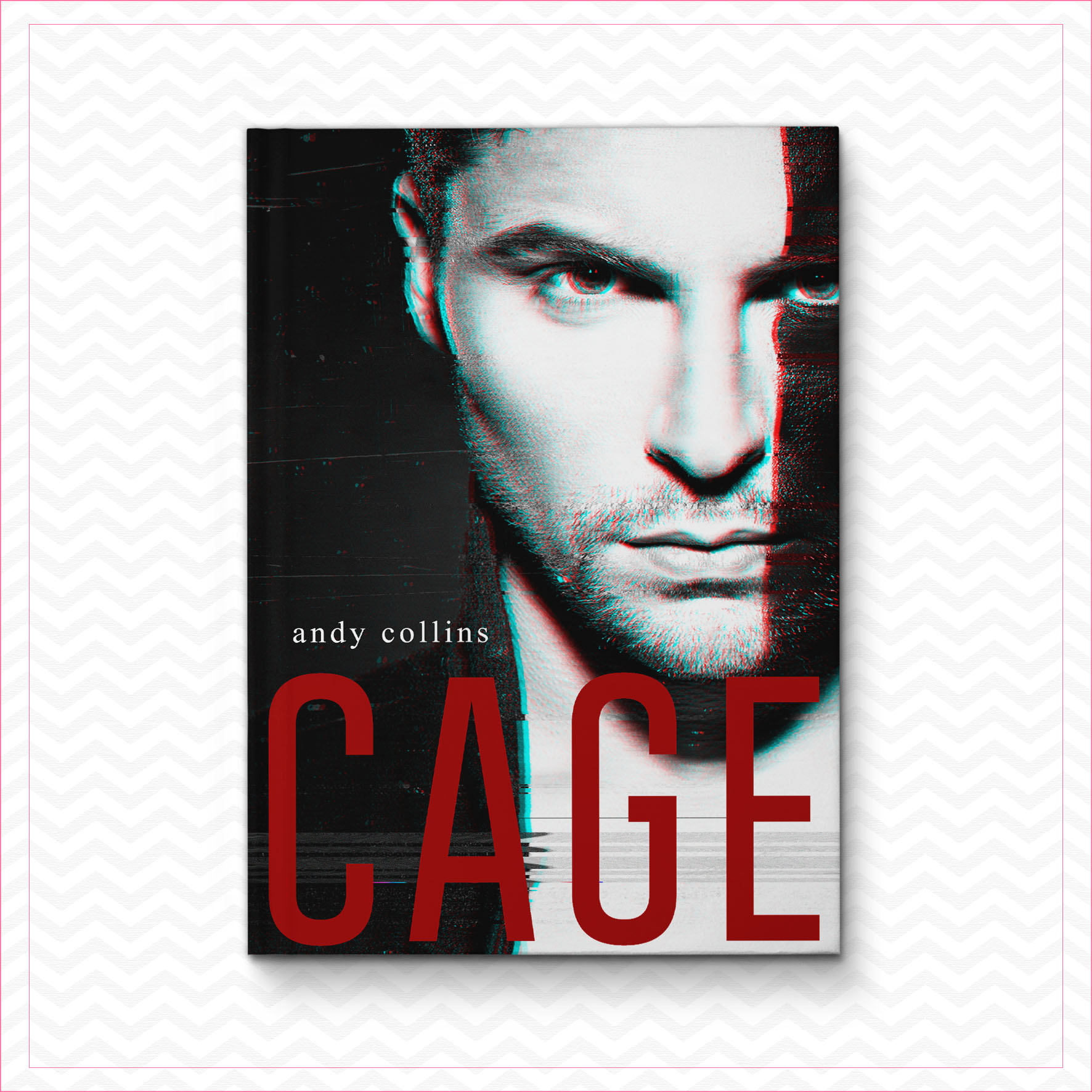 Cage – Andy Collins