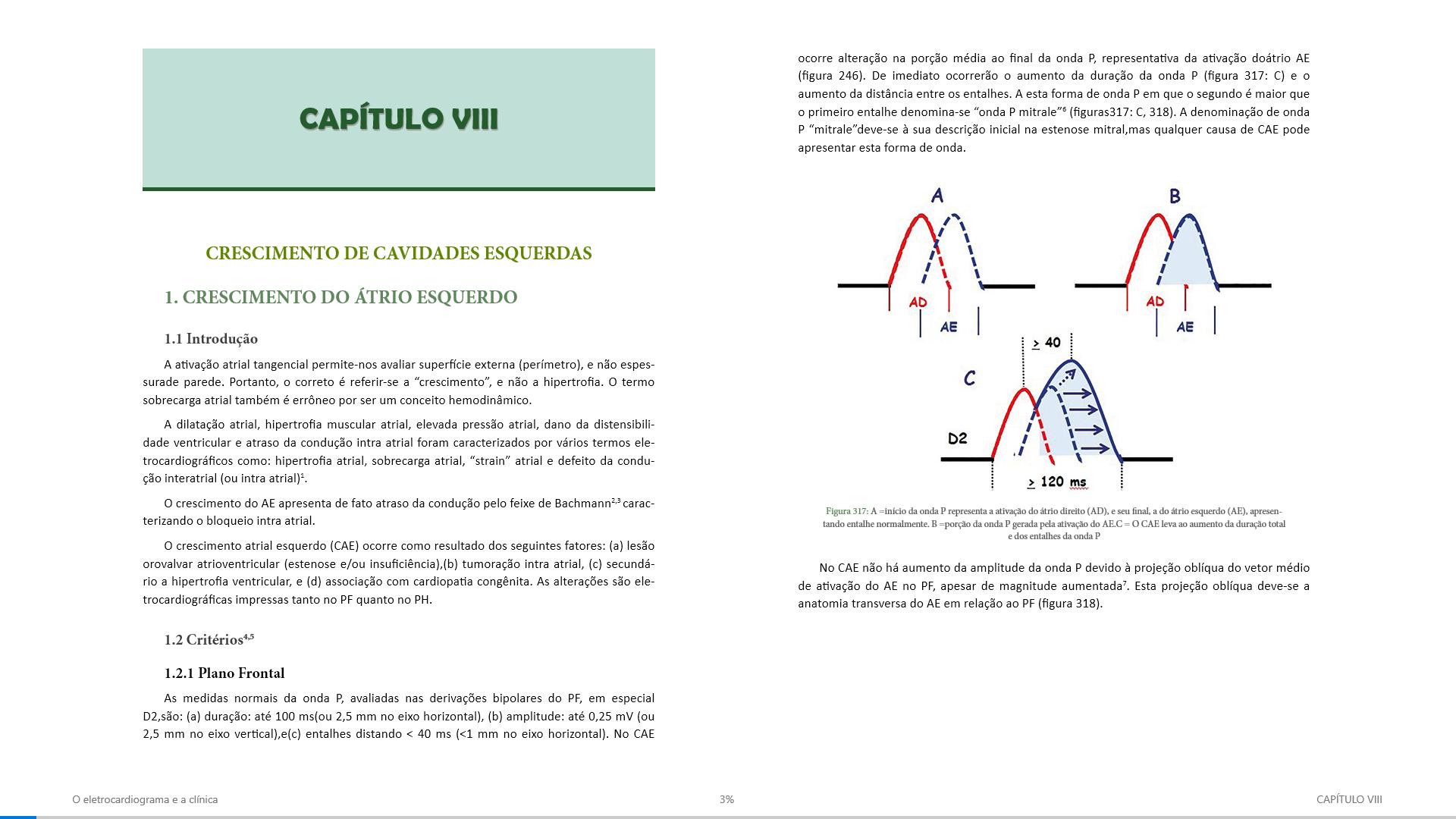 O eletrocardiograma e a clínica 1 - Eduardo Machado Andréa & Bruno Rustum Andréa