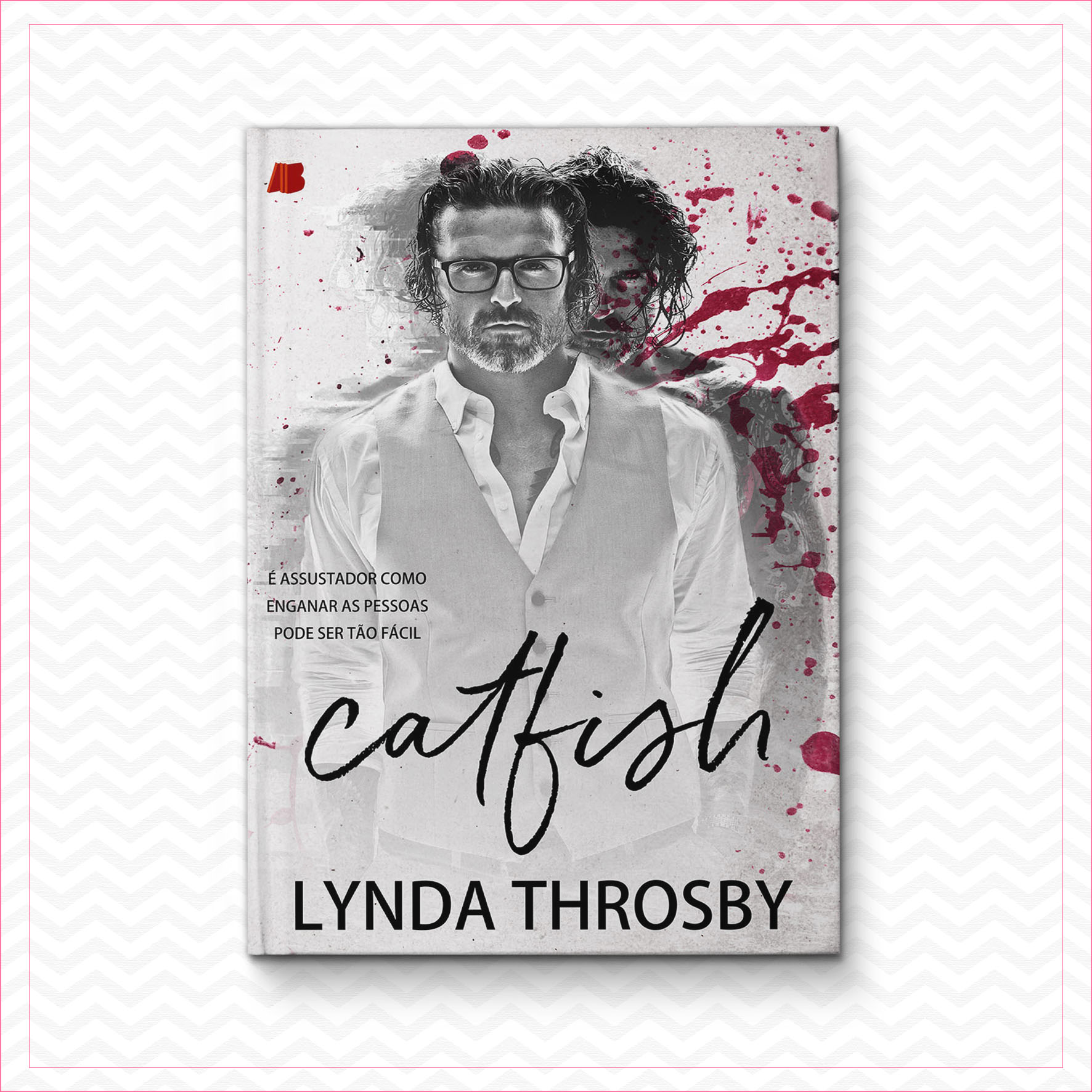Catfish – Lynda Throsby
