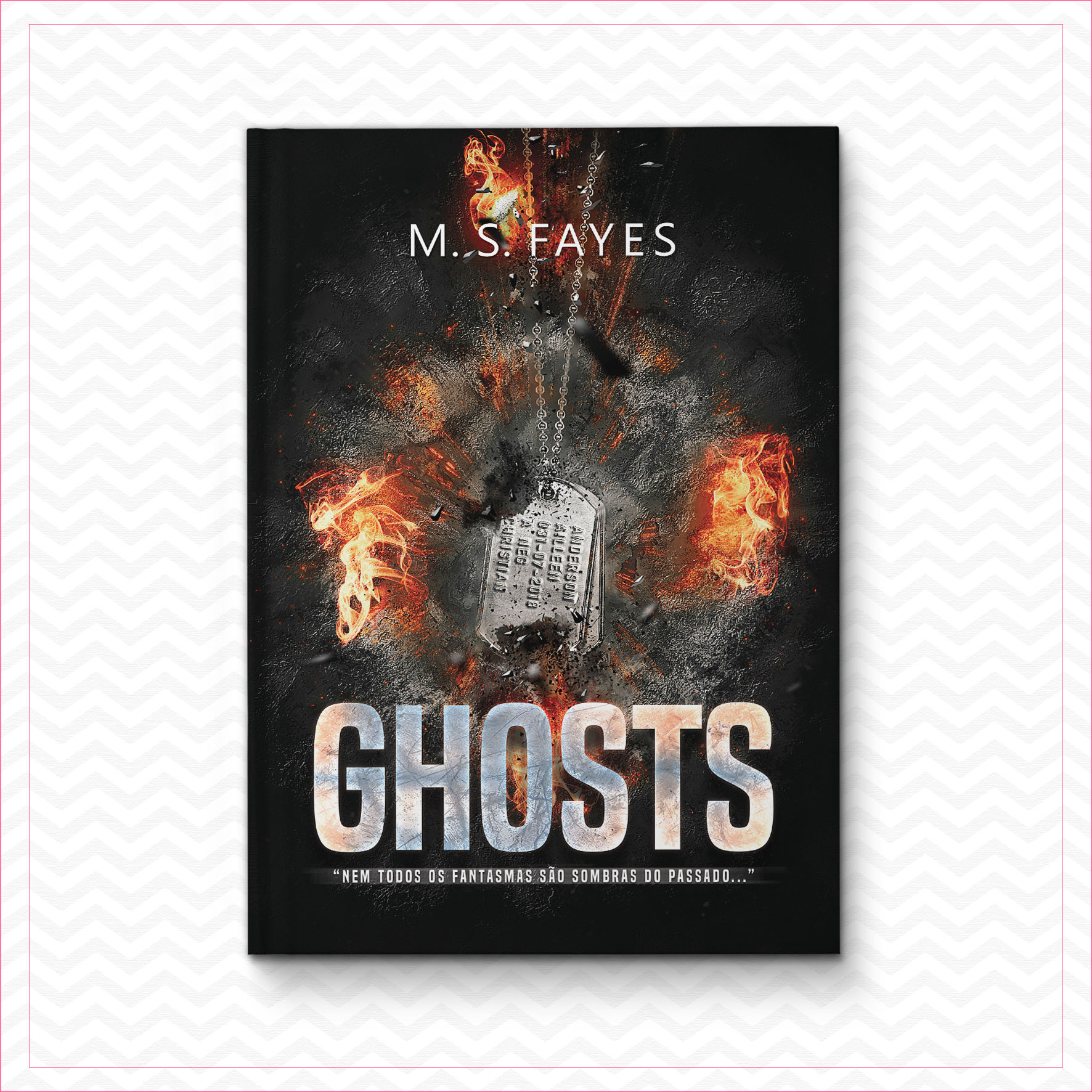 Ghosts – MS Fayes