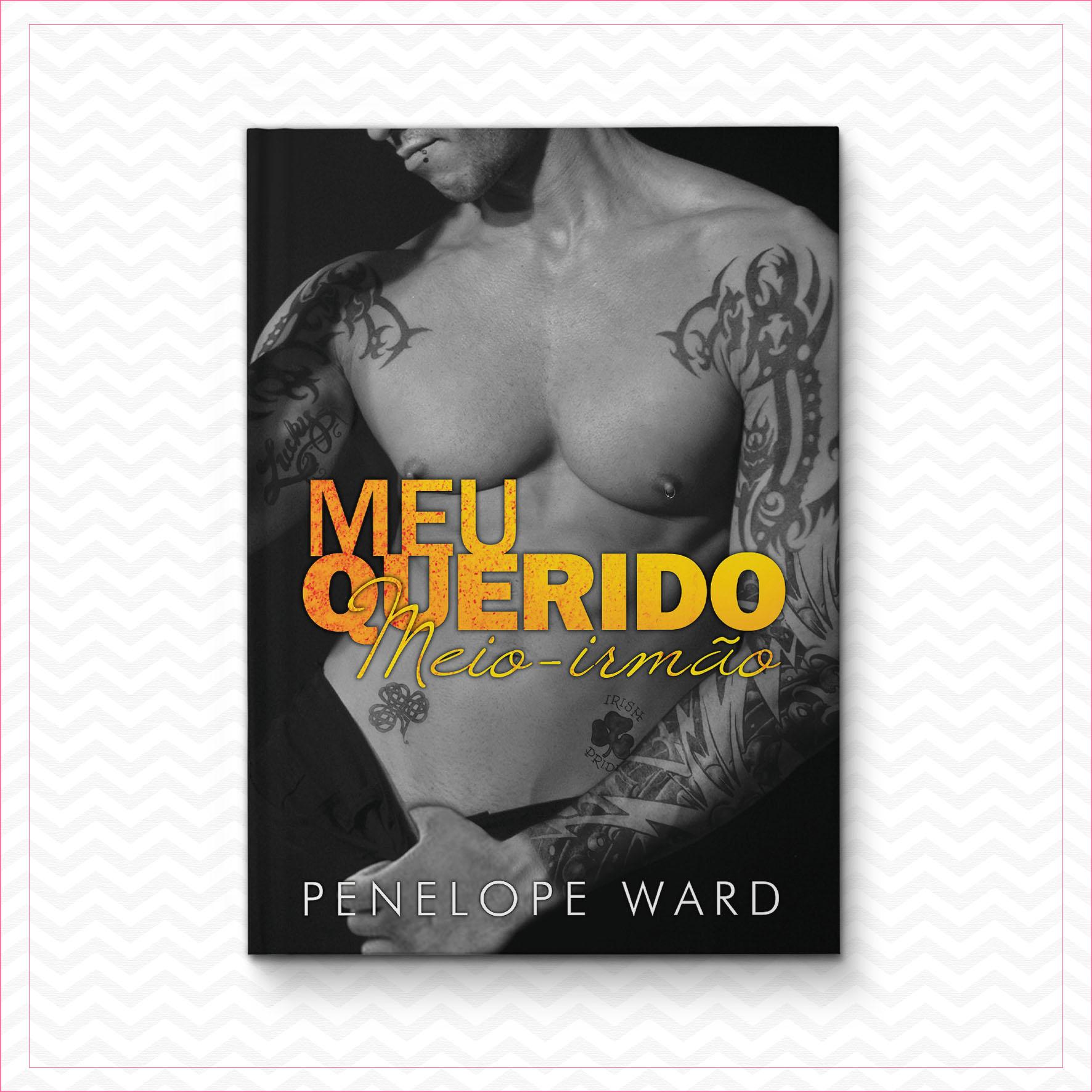 Meu querido meio irmão – Penelope Ward