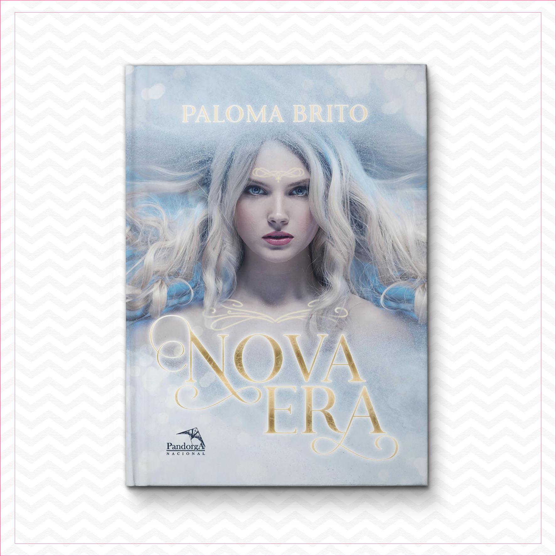 Nova Era – Paloma Brito
