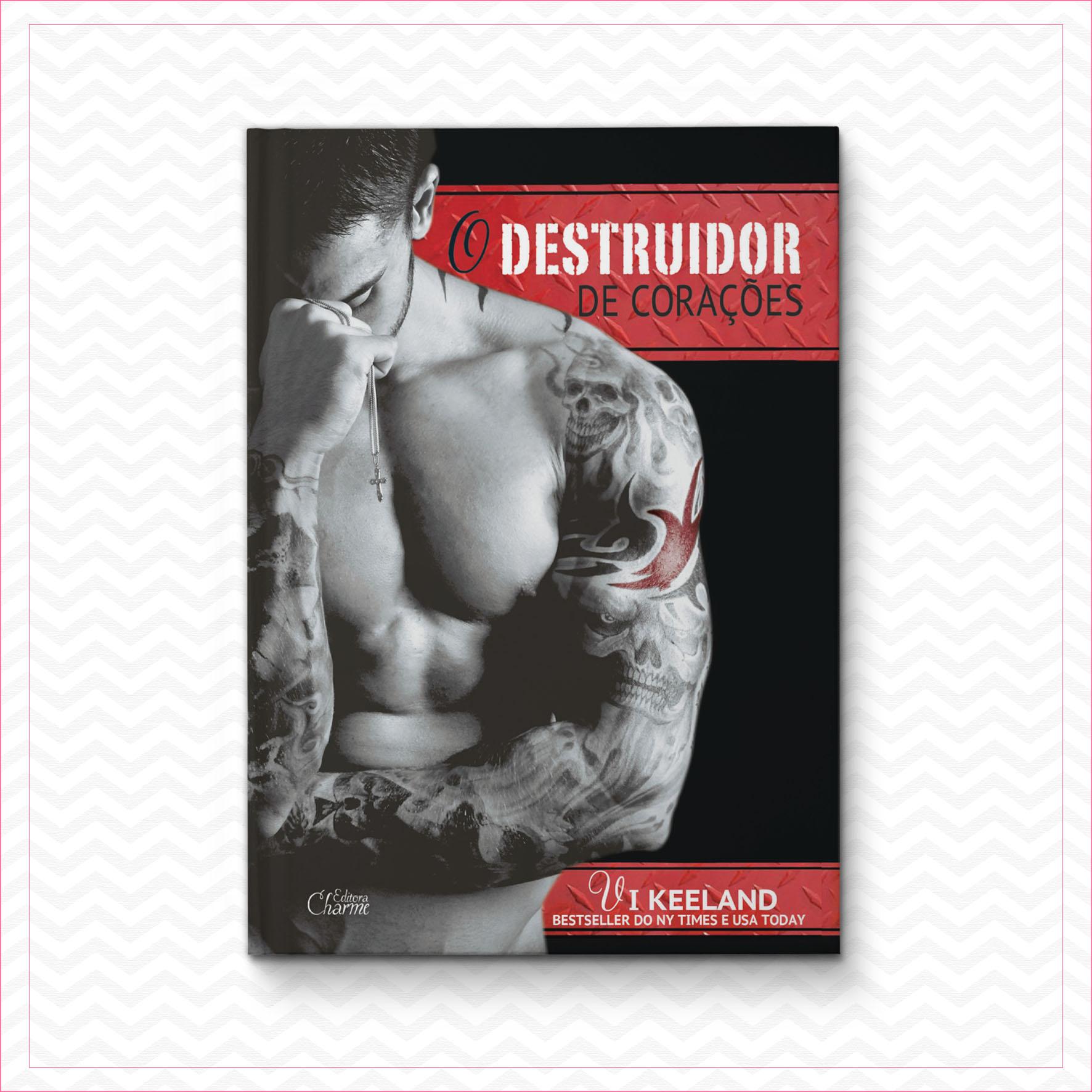 O Destruidor de Corações – MMA Fight 1 – Vi Keeland