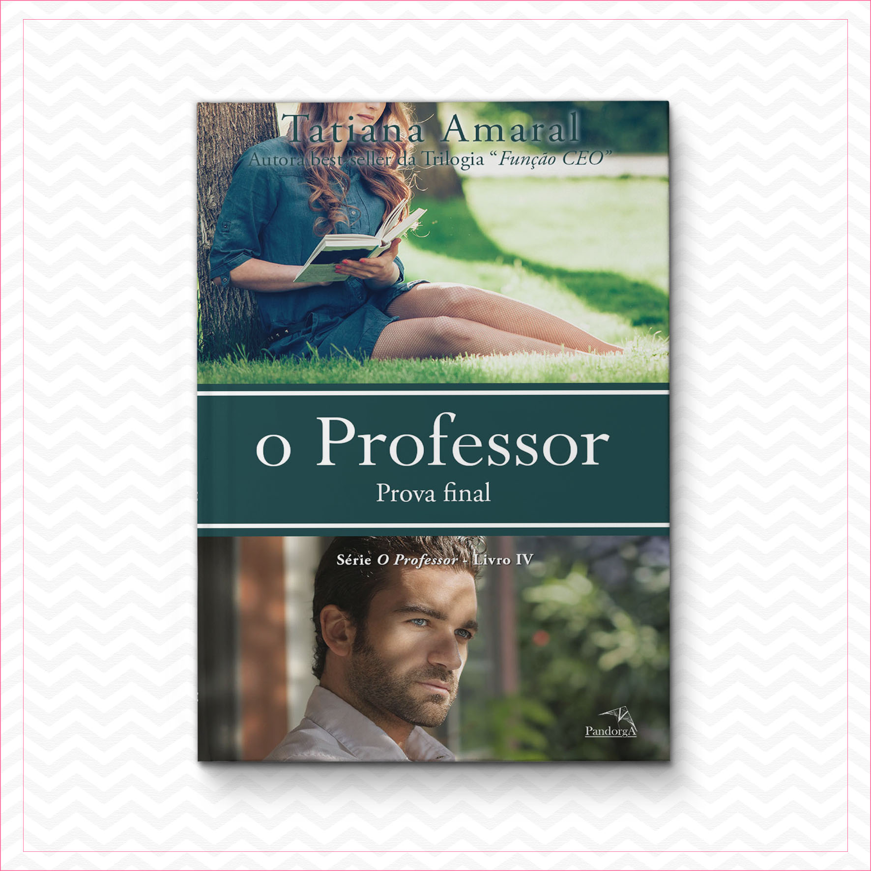 O Professor 4 – Prova Final – Tatiana Amaral