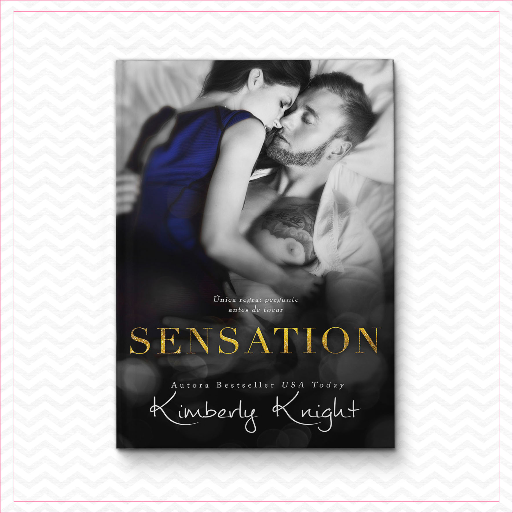 Sensation – Kimberly Knight