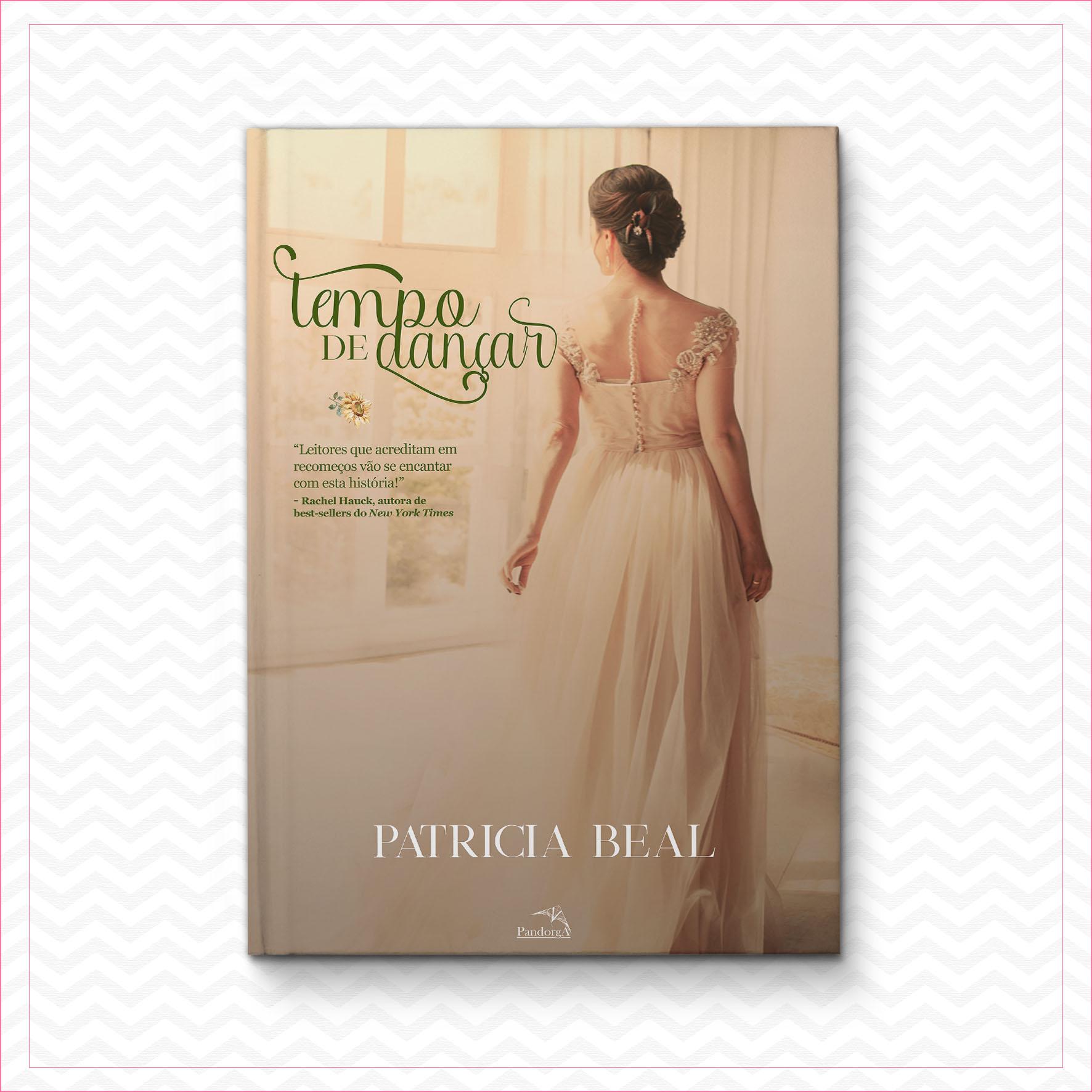 Tempo de dançar – Patricia Beal