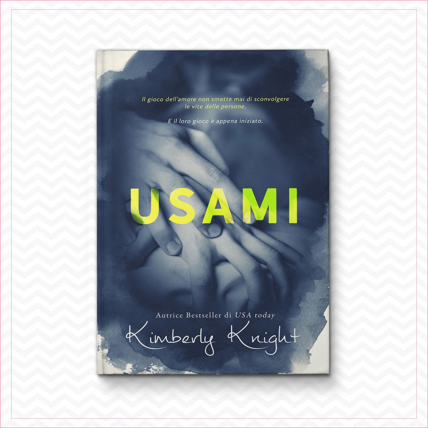 USAMI – Kimberly Knight – Versão Italiana