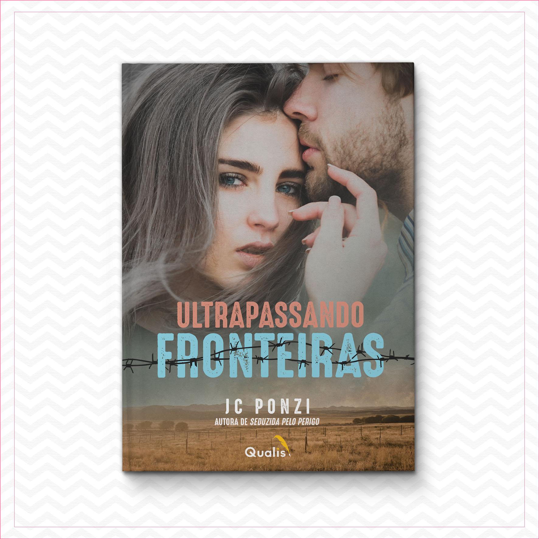 Ultrapassando fronteiras – JC Ponzi