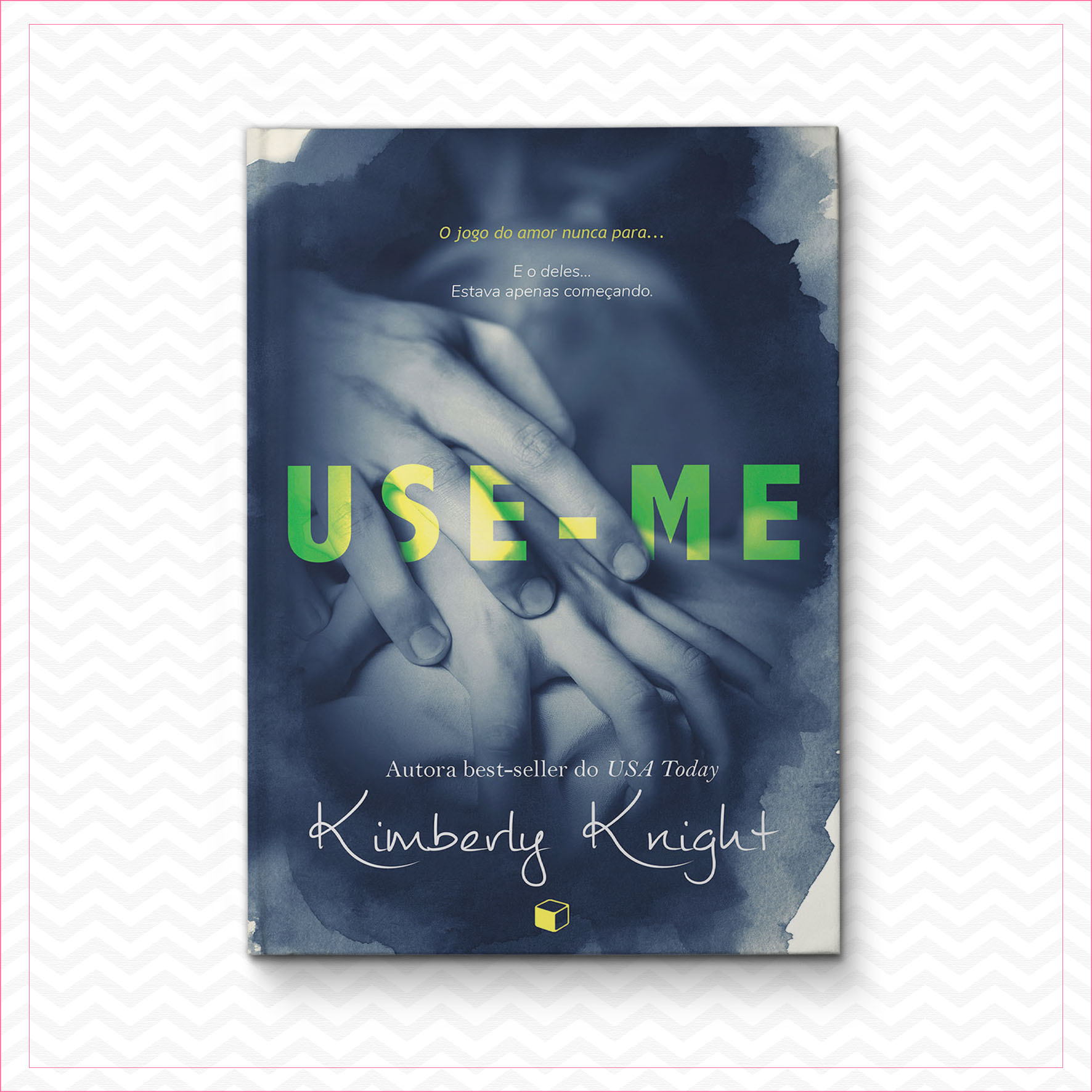 Use-me – Kimberly Knight