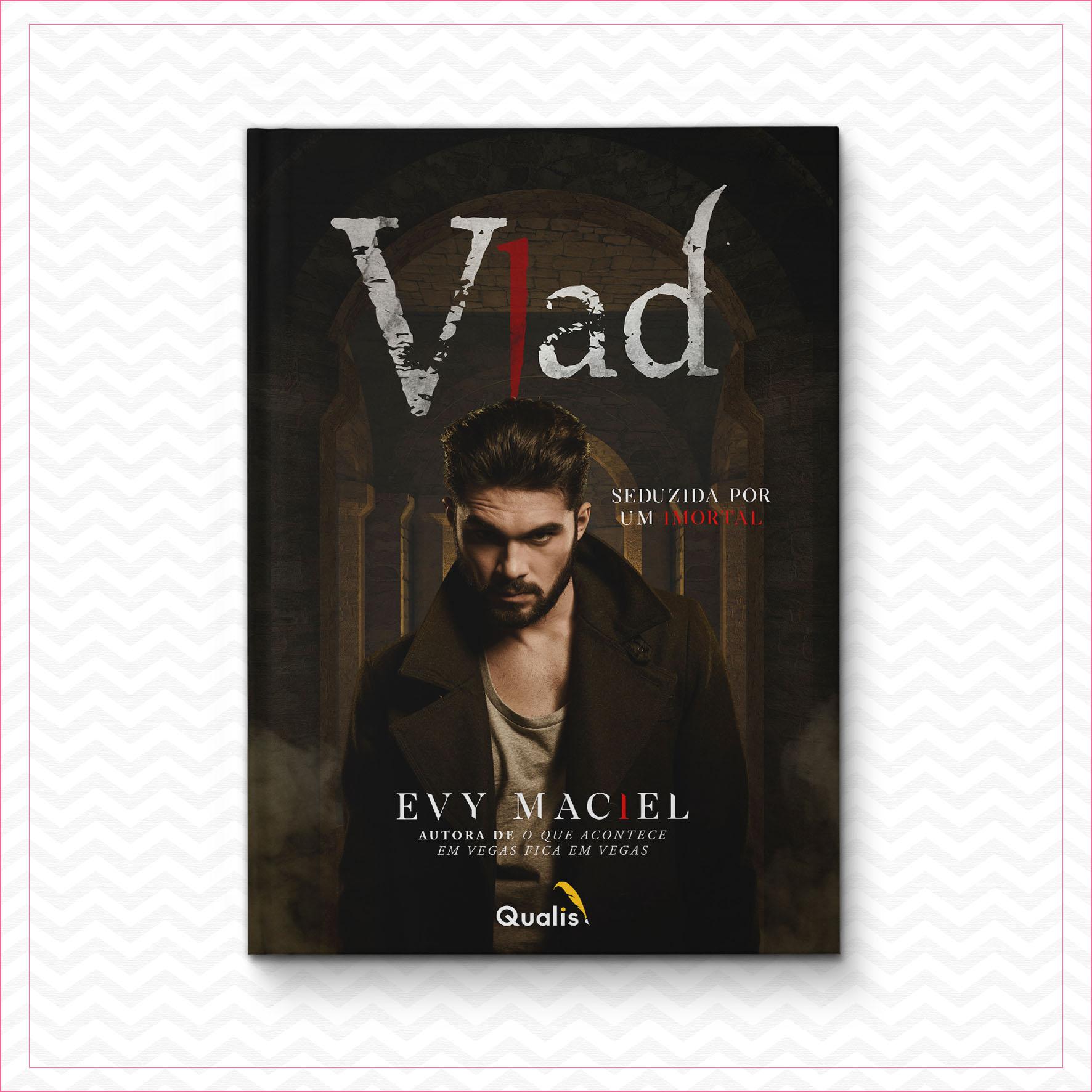 Vlad – Evy Maciel