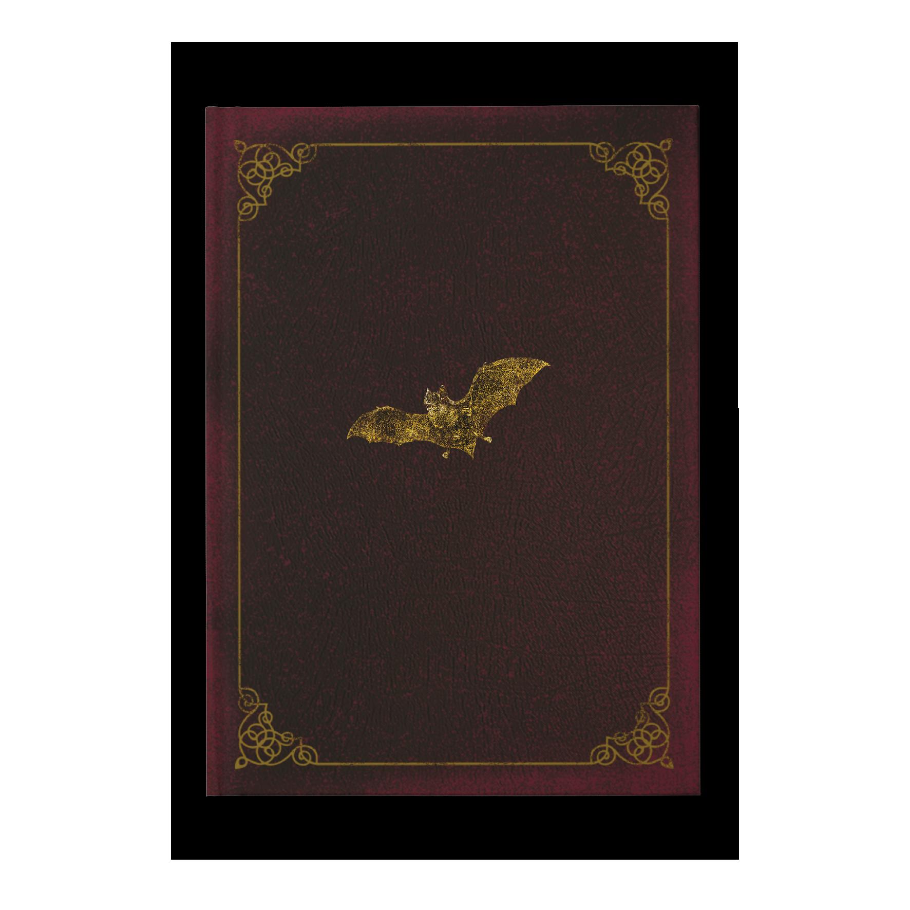 Drácula – Bram Stoker