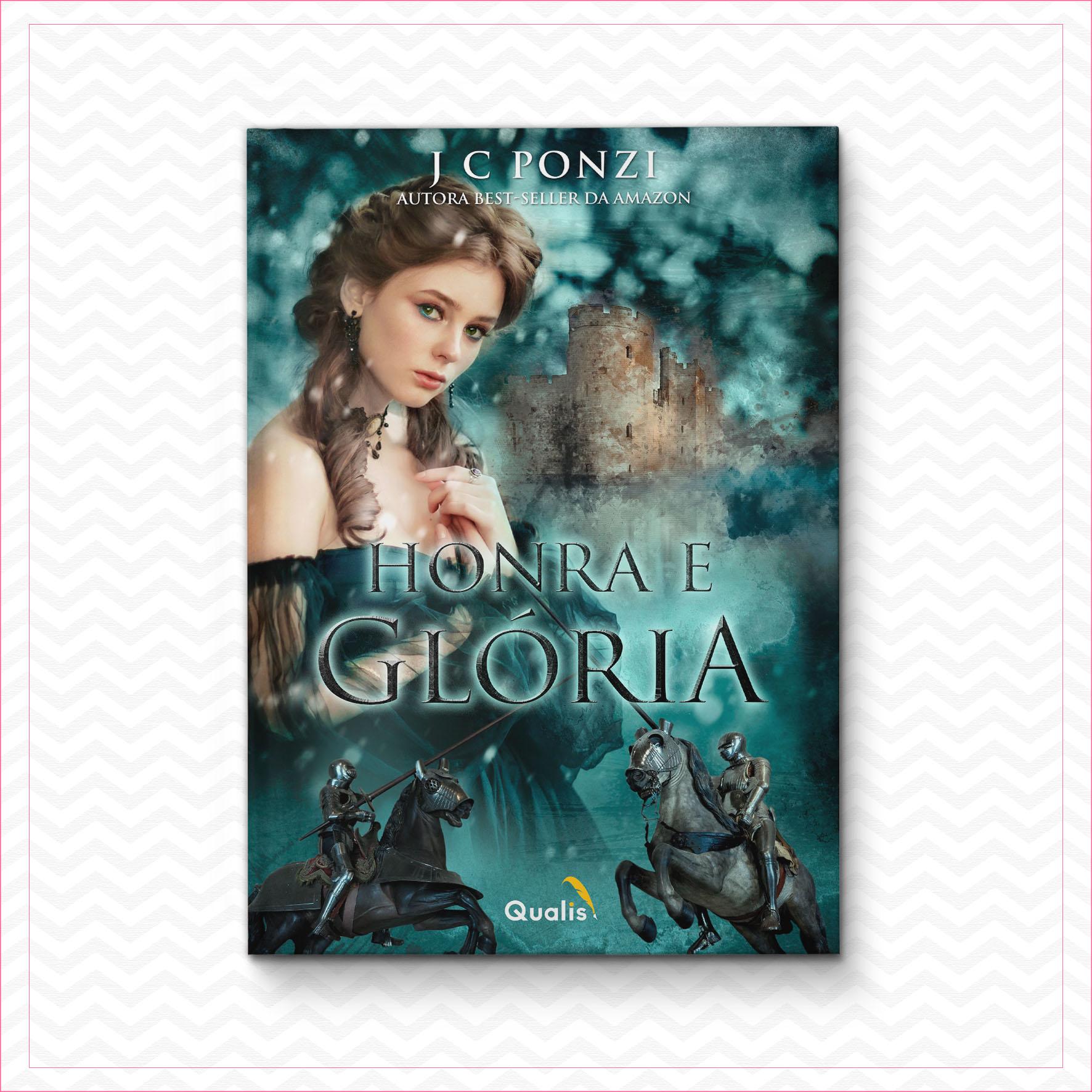 Honra e Gloria  – JC Ponzi