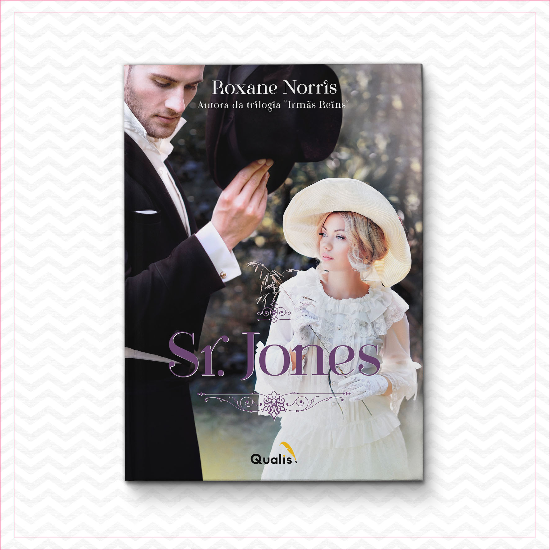 Sr. Jones – Roxane Norris