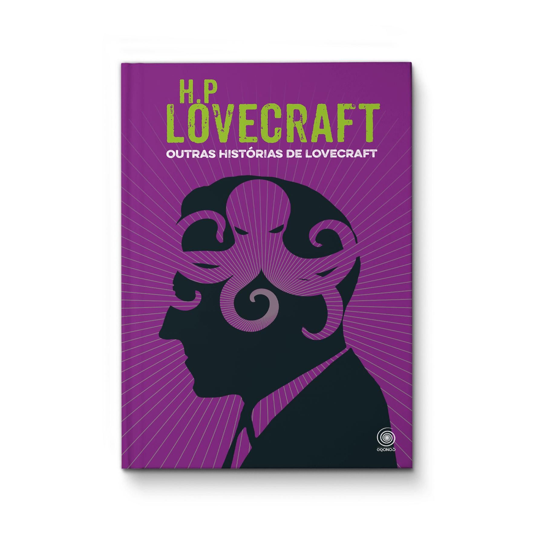 Outras histórias de Lovecraft – HP Lovecraft