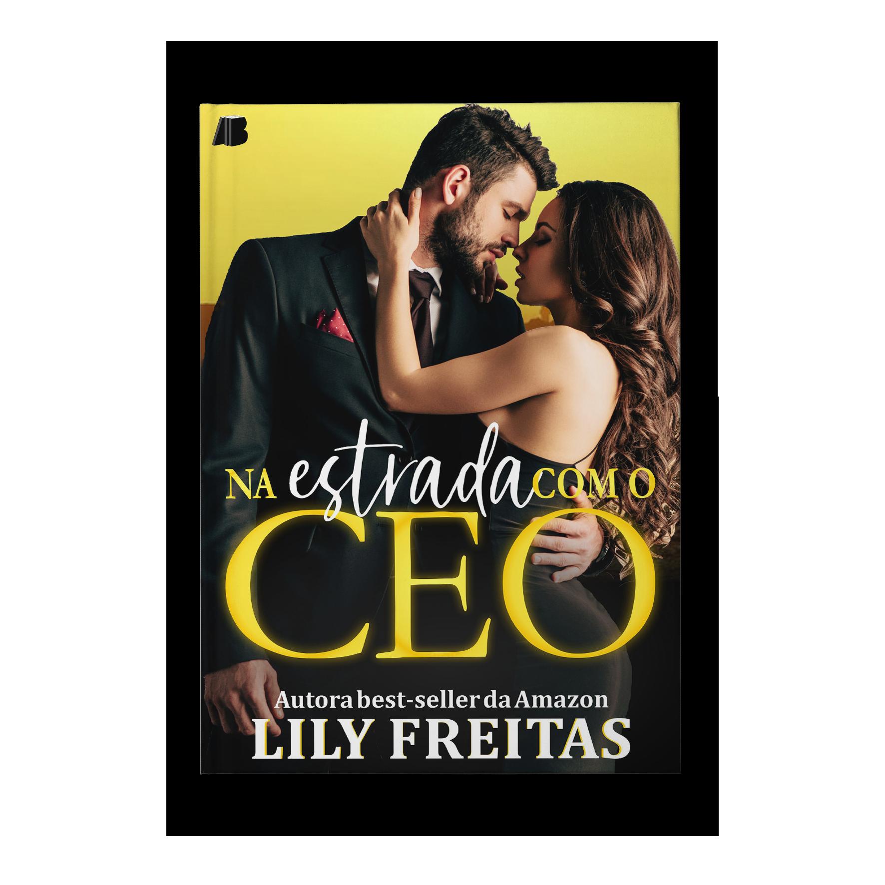 Na estrada com o CEO – Lily Freitas