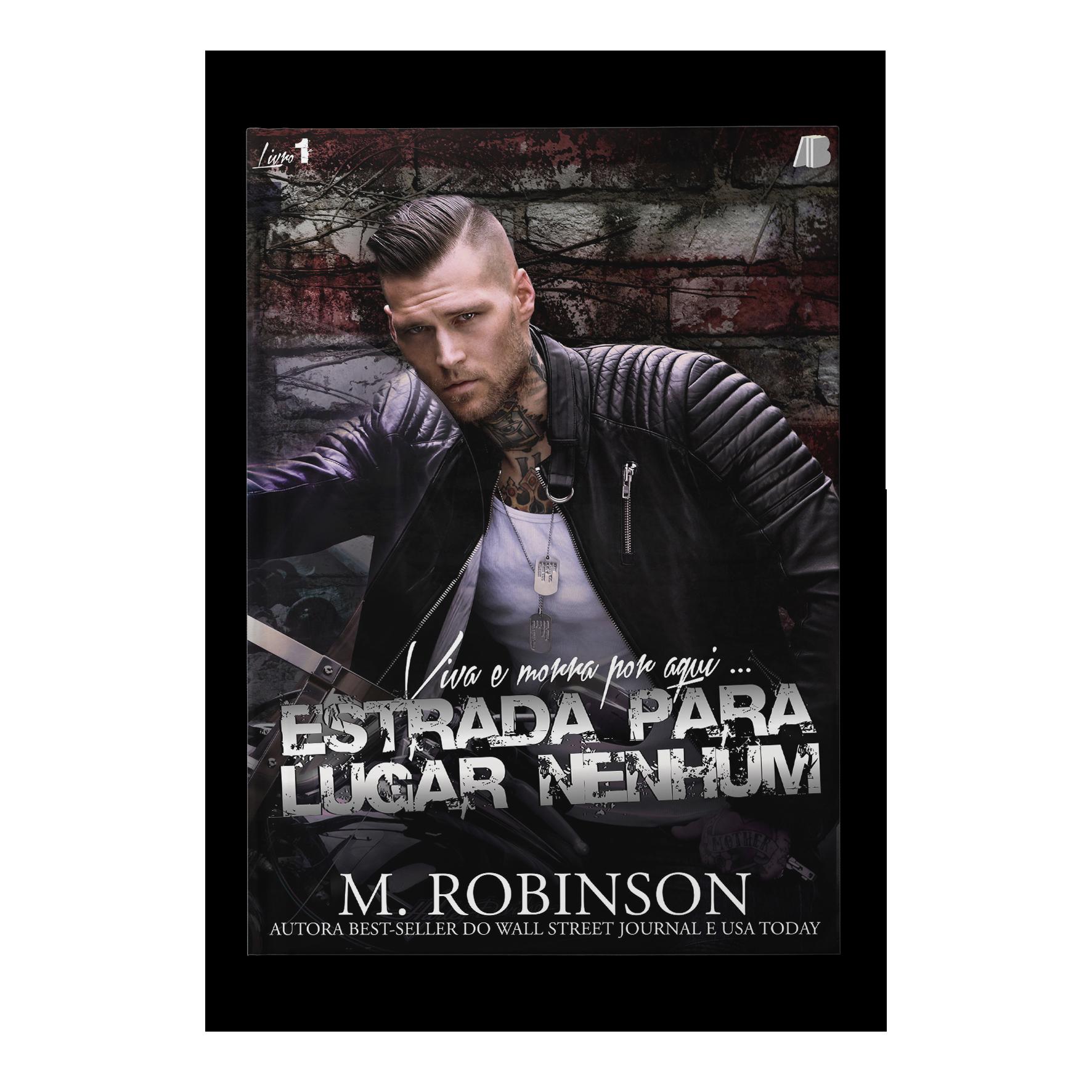 Estrada para lugar nenhum – M. Robinson