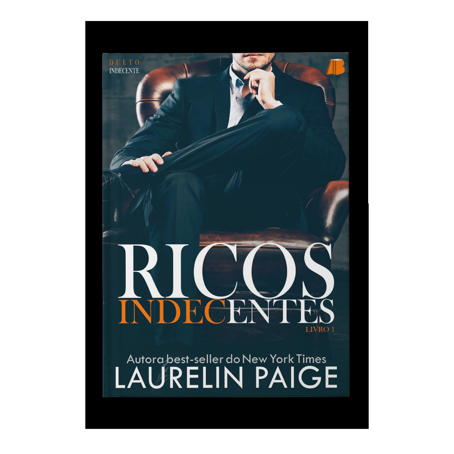 Ricos indecentes – Laurelin Paige
