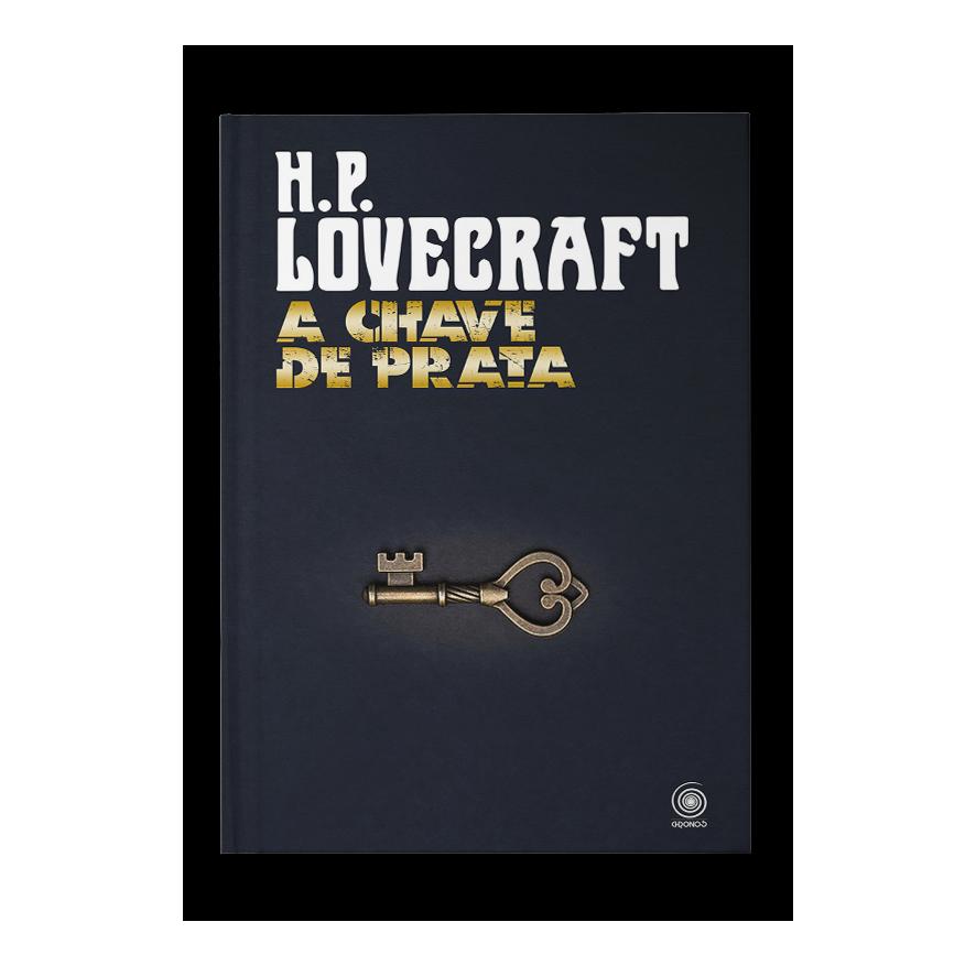 A chave de prata – H. P. Lovecraft