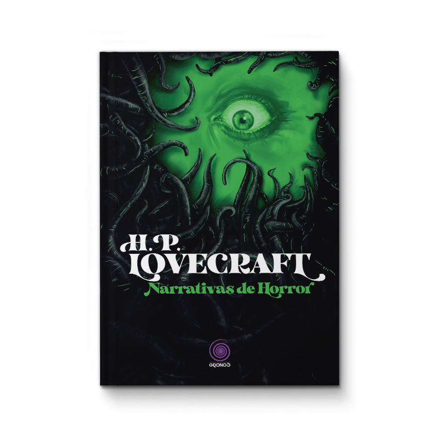 Narrativas de Horror – H.P. Lovecraft
