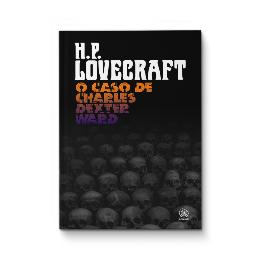 O caso de Charles Dexter Ward – H. P. Lovecraft