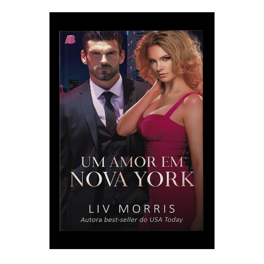 Um amor em Nova York – Liv Morris