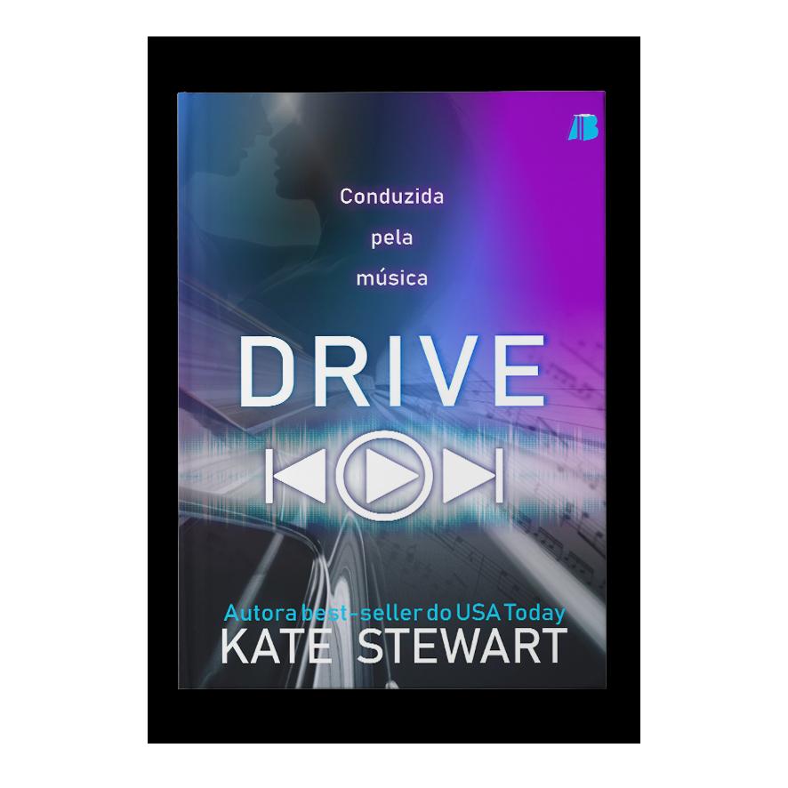 Drive – Kate Stewart