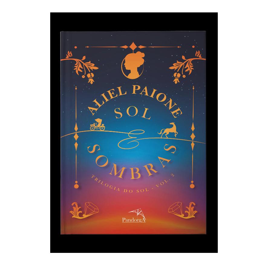 Sol e Sombras – Aliel Paione