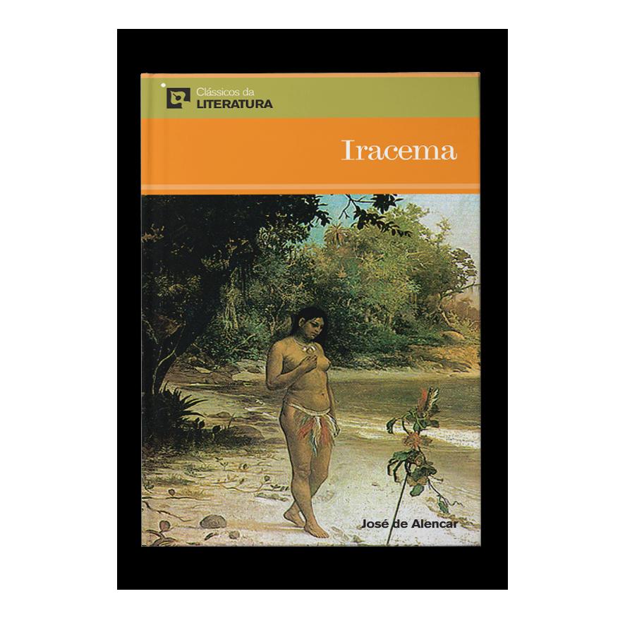 Iracema – Jose de Alencar