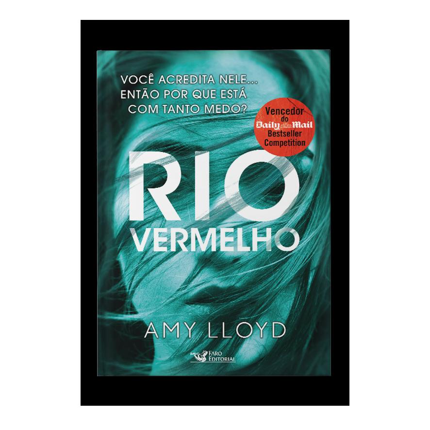 Rio Vermelho – Amy Lloyd