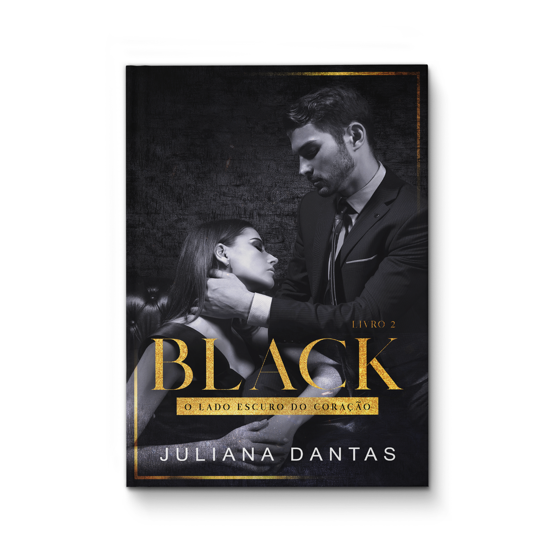 Black – Ato II – Juliana Dantas