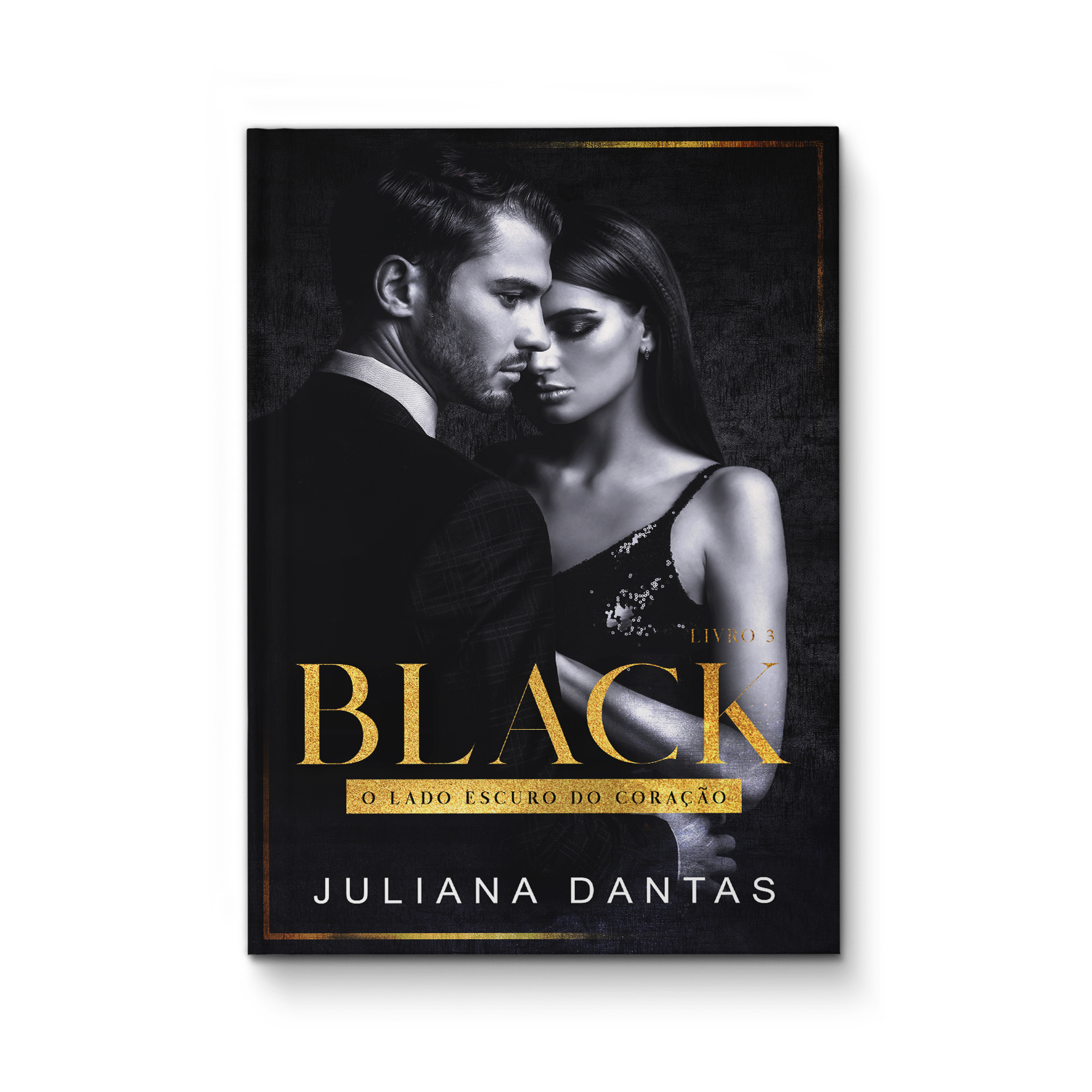 Black – Ato III – Juliana Dantas
