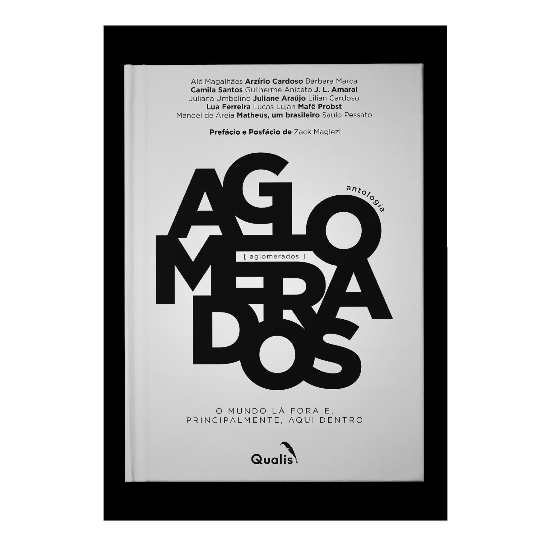 Aglomerados – Autores diversos