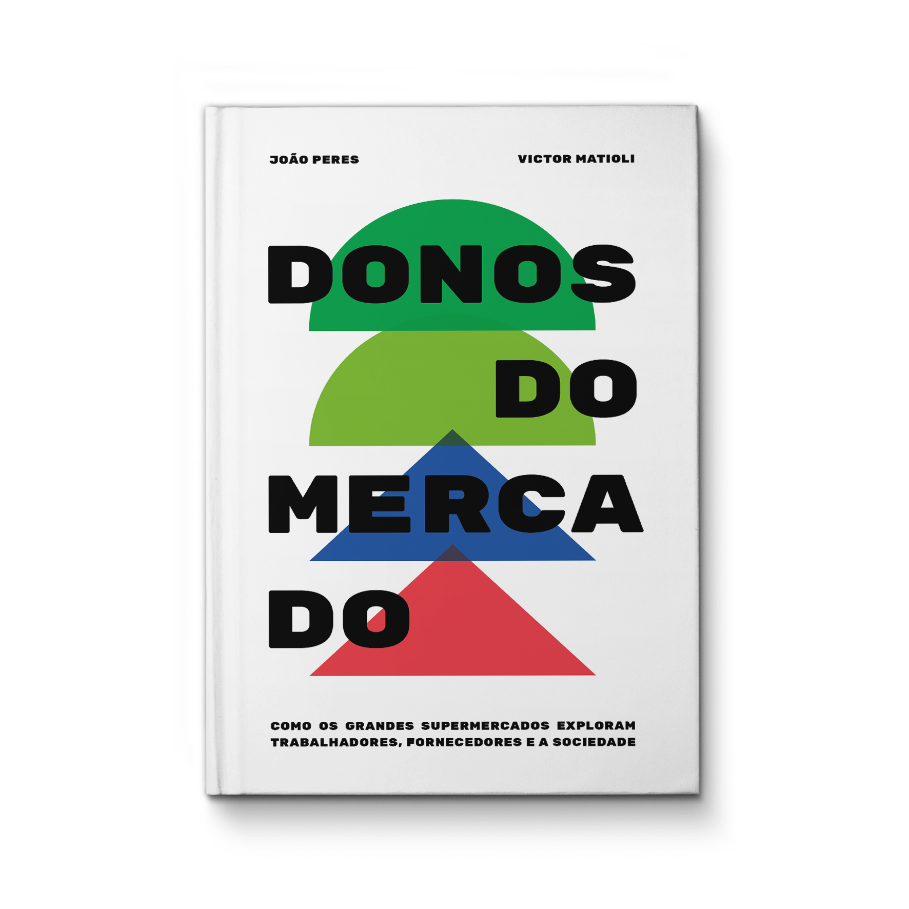 Donos do mercado – João Peres e Victor Matioli
