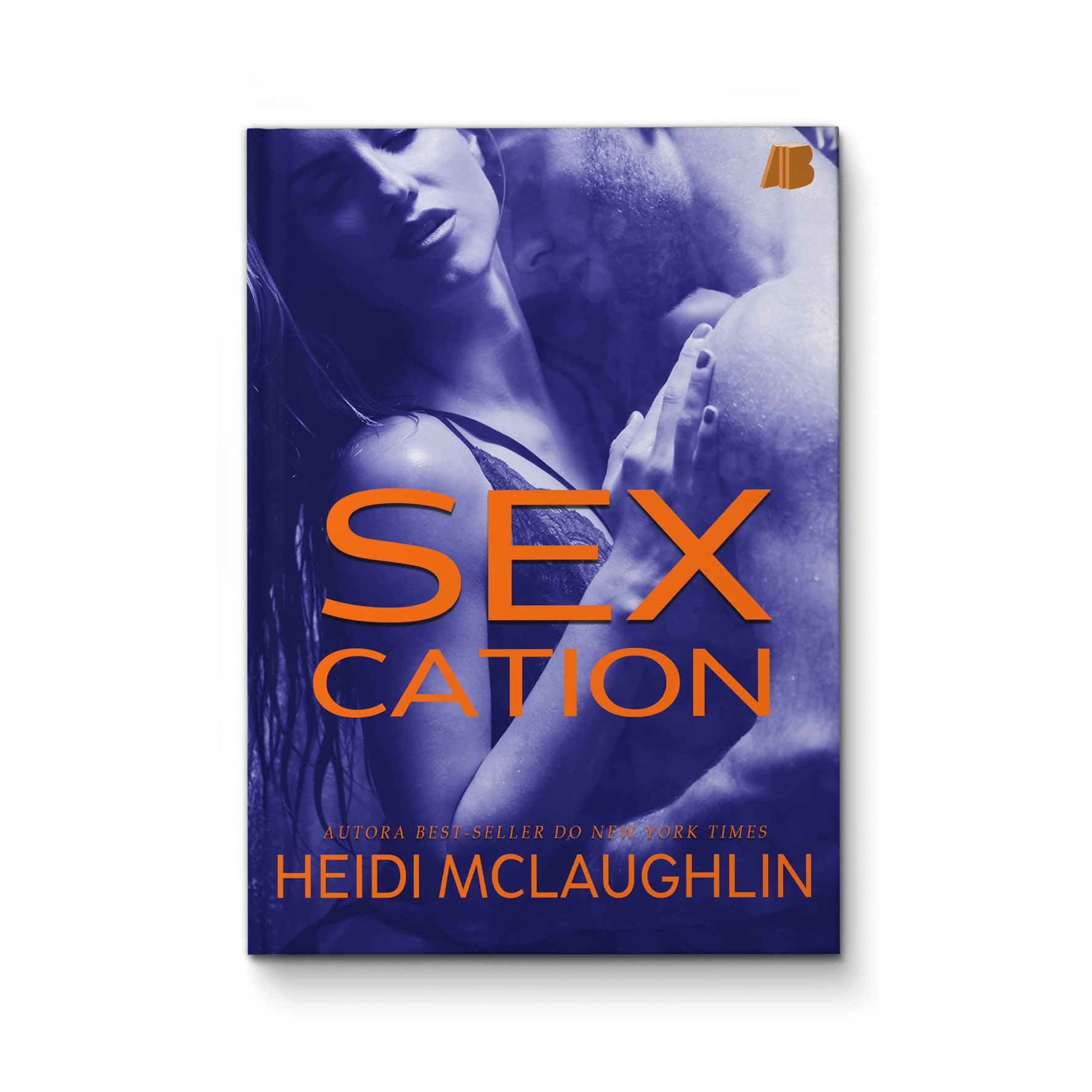Sexcation – Heidi McLaughlin
