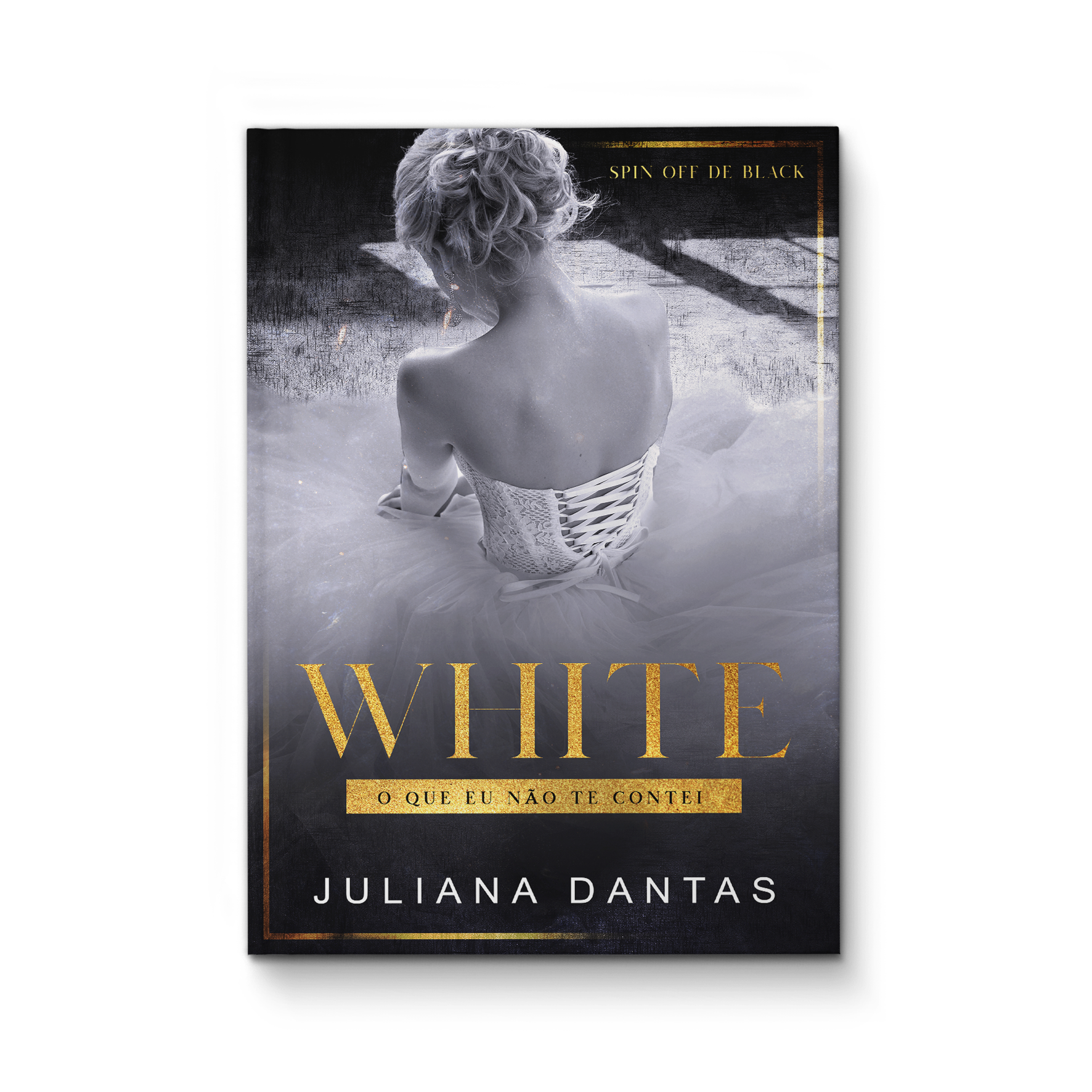 White – Juliana Dantas