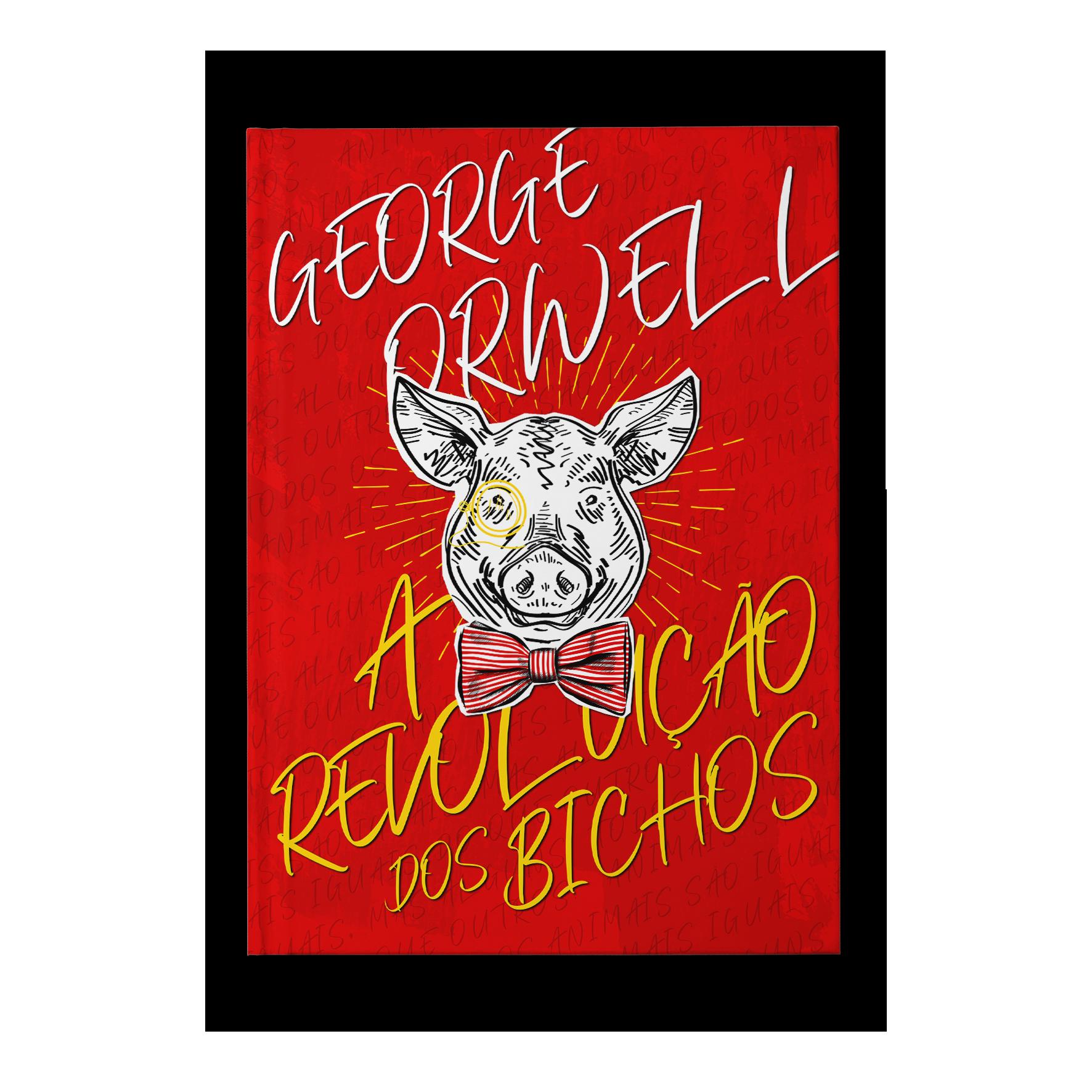 A revolução dos bichos – George Orwell