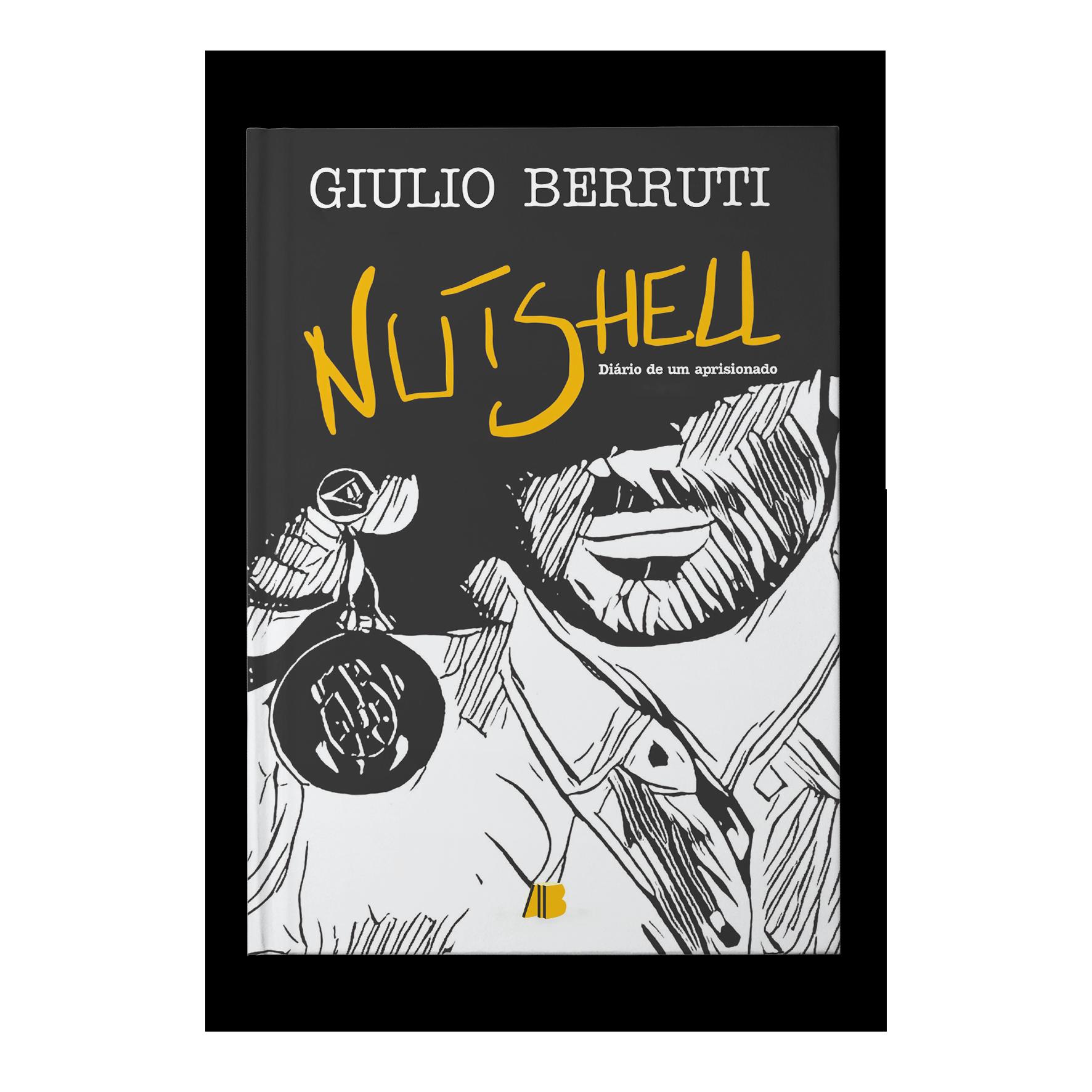 Nutshell – Giulio Berruti