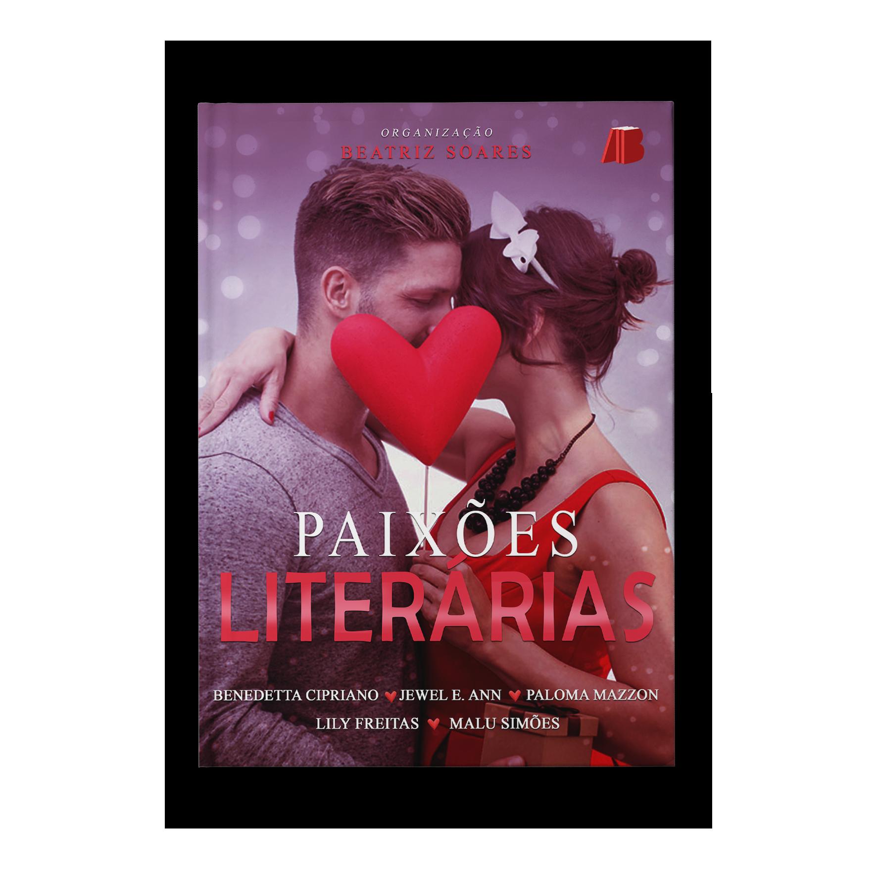 Paixões literárias – autores diversos