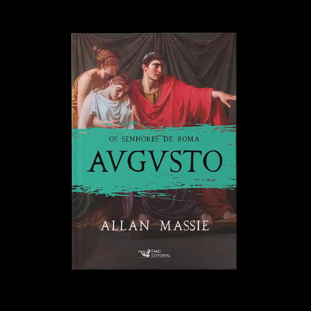 Augusto - Allan Massie