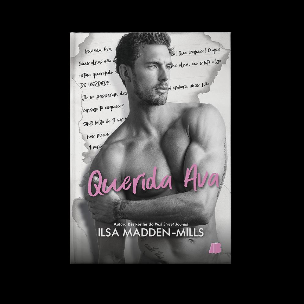 Querida Ava – Ilsa Madden-Mills