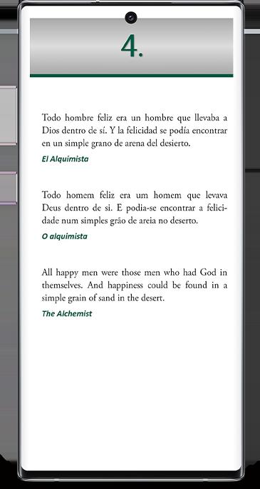 365 frases de Paulo Coelho